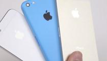 Avea, Vodafone ve Turkcell iPhone 5S ile iPhone 5C Fiyatlarını Duyurdu