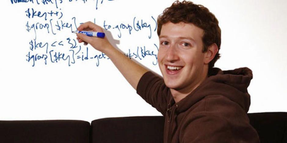 Yapay Zeka Ünitesi Kuran Facebook Konuşma Algılama Üzerinde Çalışıyor