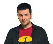 Merthan Yalçın, IGN Türkiye Genel Yayın Yönetmeni