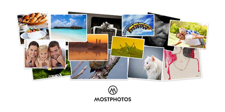 Mostphotos'dan Hem Eğlendiren Hem Kazandıran iPhone Uygulaması