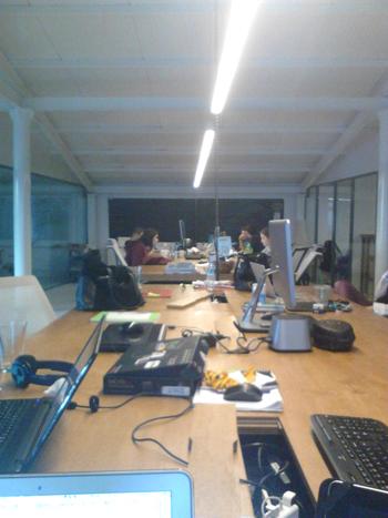 Ofis Fotoğrafı