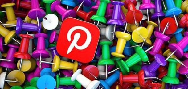 Markalar Popüler Pinlerini Artık Web Siteleri Üzerinden Paylaşabilecek