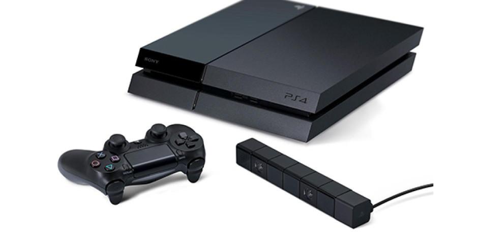 PlayStation 4 ABD'de Satışa Çıktı