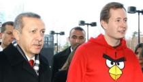 Başbakan Erdoğan'dan Fatih Projesi İçin Rovio İşbirliğine Yeşil Işık