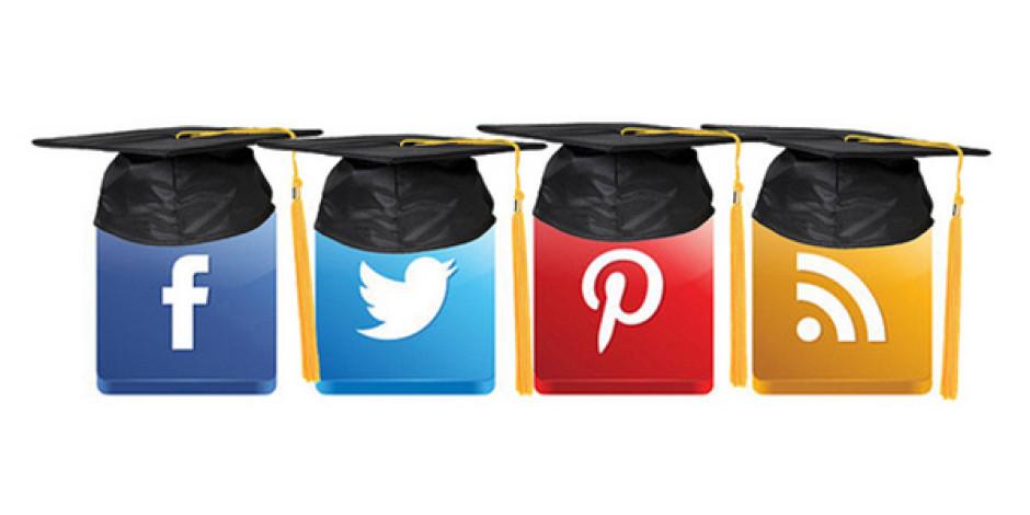 Eğitim Sınıflardan Sosyal Ağlara Kayıyor [Araştırma]