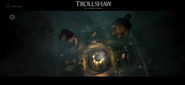 Trollshaw