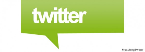 twitter eski logo