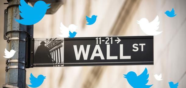 Twitter'ın Halka Arzından İlk Detaylar