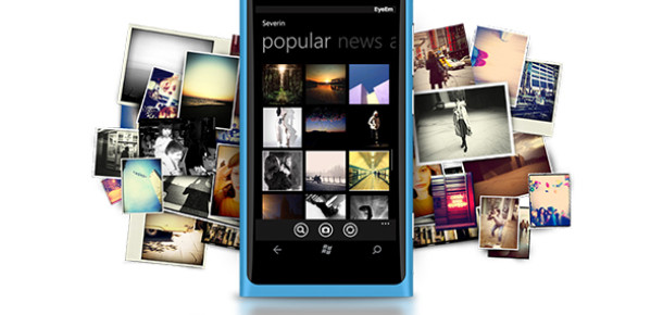 Windows Phone, Instagram'a Kavuştu