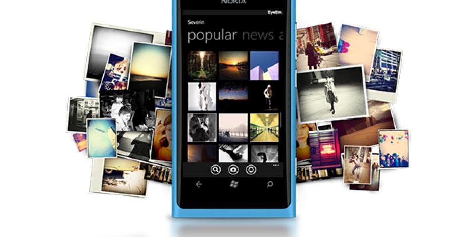 Windows Phone, Instagram'a Kavuştu