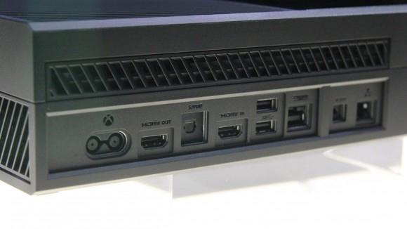 Xbox One İnceleme