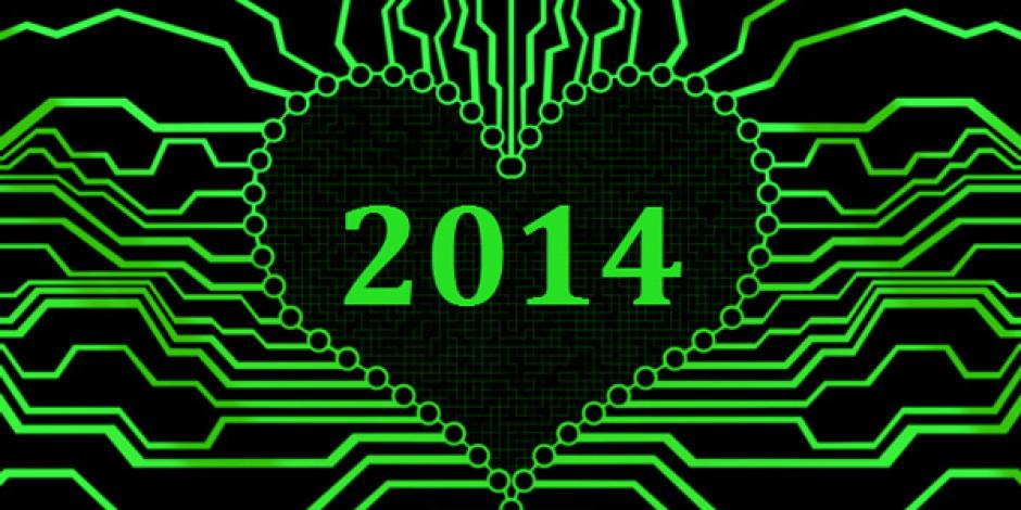 Teknoloji İle Daha Mutlu Bir 2014 İçin İpuçları
