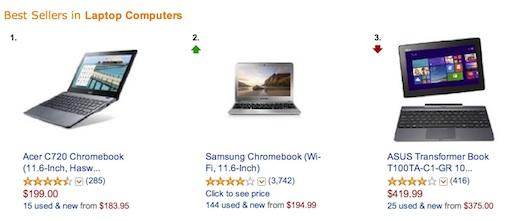 Amazon-cok-satanlar-chromebook