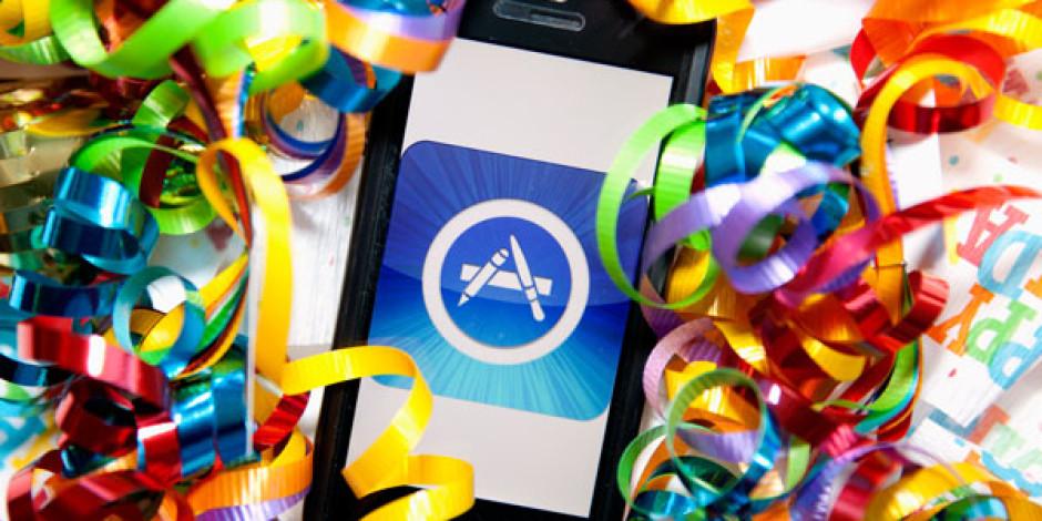 App Store Rekora Gidiyor: Son 5 Ayda 500 Bin Yeni Uygulama