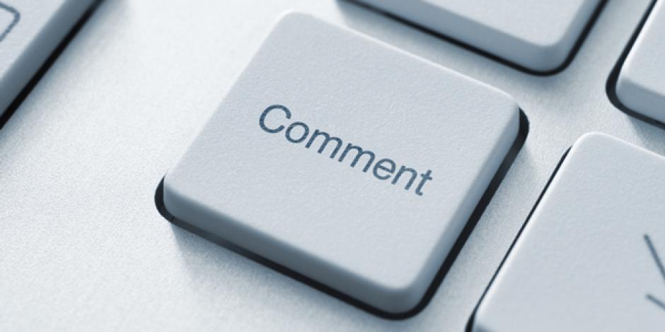 Blog Tüyoları: Okuyucu Yorumlarını Artırmanın 5 Yolu
