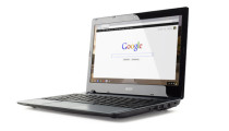 2013'te Satılan Laptopların %21'ini Chromebook'lar Oluşturdu