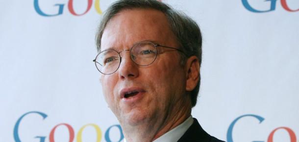 Eric Schmidt'ten 2014 Öngörüleri ve Google'a Dair İtiraflar