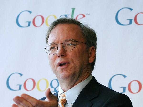 Google Başkanı Eric Schmidt'ten 2014 Öngörüleri ve Google'a Dair İtiraflar