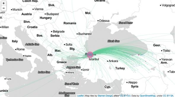 Facebook-İstanbul-Goc