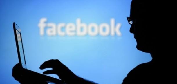 Facebook'ta Yayınlanmamış İletilerin de Arşivlendiği Ortaya Çıktı