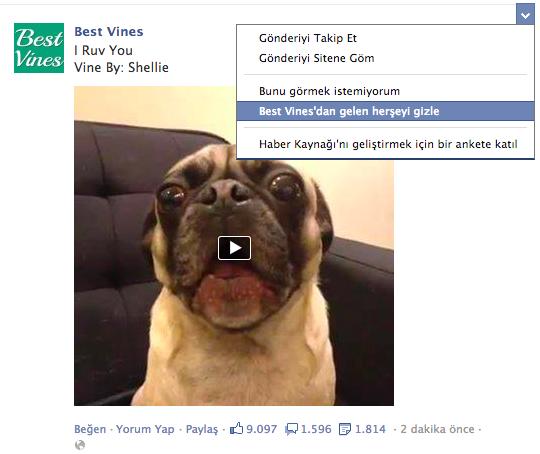 Facebook-Her-Seyi-Gizle