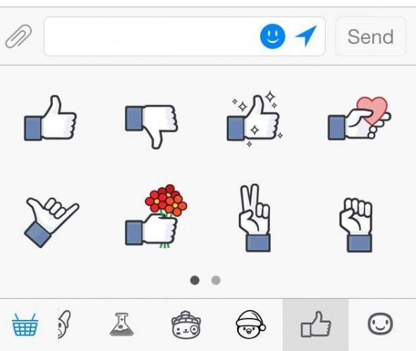 Facebook-Like-Sticker