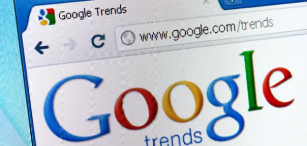 Konu Arama Özelliği Kazanan Google Trends Artık Daha Akıllı