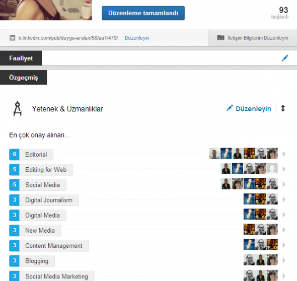 LinkedIn-Bolum-Tasima