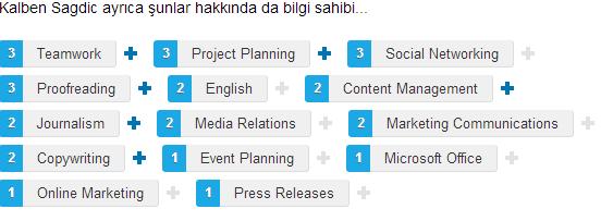 LinkedIn-Endorsement