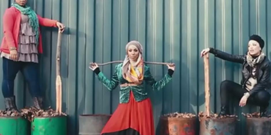 ABD'yi Karıştıran Müslüman Hipster'larla Tanışın: Mipsterz