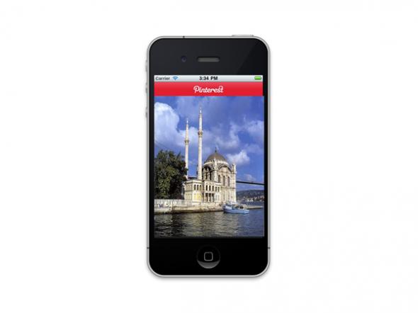 Pinterest Artık Türkçe