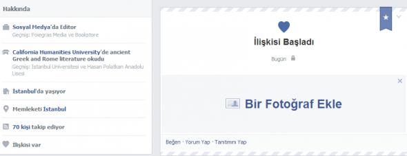 Profil-Sayfasi-İliski