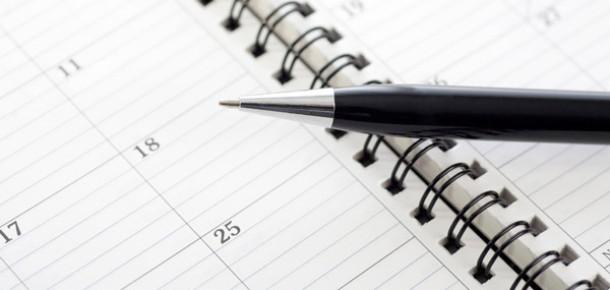 Blog Tüyoları: Neden İçerik Takvimi Oluşturmalısınız?
