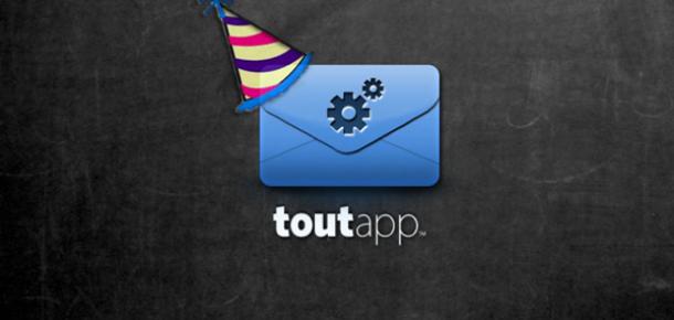 ToutApp'in Gmail Uygulaması İle 2013 E-Posta Raporunuzu Çıkarın