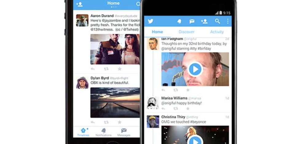 Twitter'a Direkt Mesaj Üzerinden Fotoğraf Gönderme Özelliği Geldi