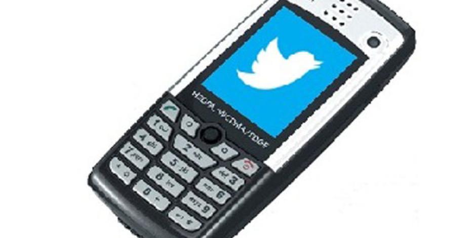 Twitter Artık Standart Cep Telefonlarında Kullanılabilecek