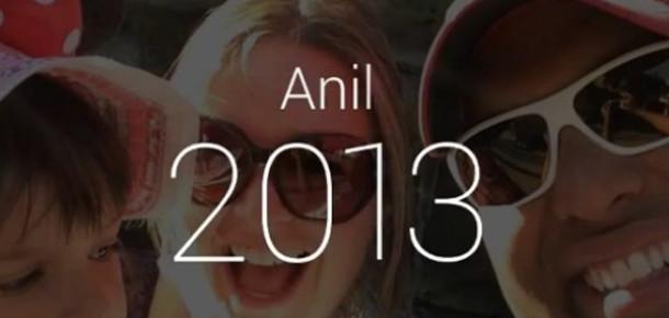 Google+'ta 2013'ün Özeti Kullanıcıların Videolarından Oluşacak