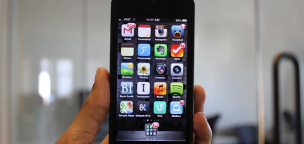 2013'ün En Çok Kullanılan Akıllı Telefon Uygulamaları