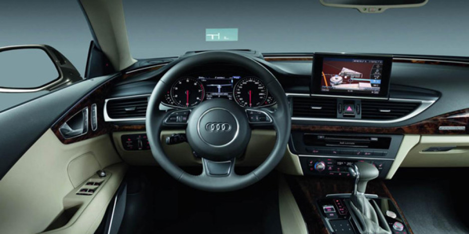 Google ve Audi Android'li Otomobiller İçin Anlaştı