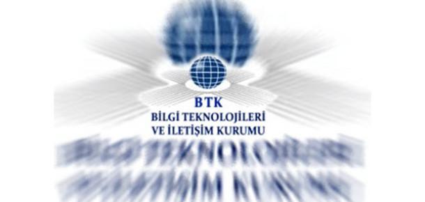 BTK 2014 İş Planı Raporunu Yayınladı