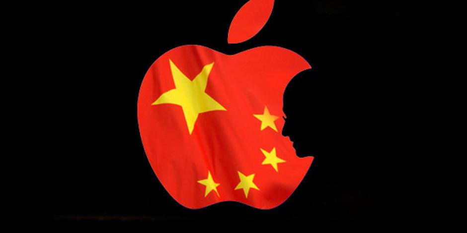 China Mobile İle Anlaşan Apple Çin'de Aradığını Bulabilecek Mi?