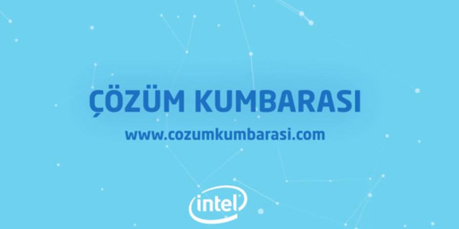 Intel, GBA, Endeavor ve Ashoka'dan Sosyal İnovasyon Projesi: Çözüm Kumbarası