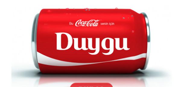 Coca-Cola Kampanya İçeriği Nasıl Case-Study'ye Dönüştü?