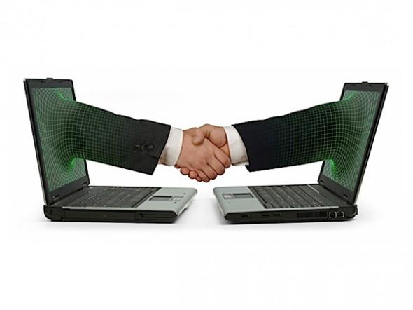 Dünyanın İlk Uluslararası E-Anlaşması Estonya ve Finlandiya Arasında İmzalandı