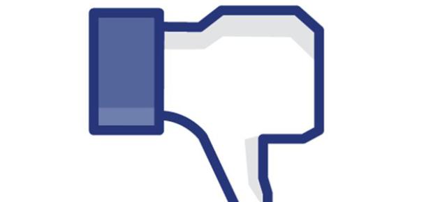 "Facebook'un ""Dislike"" Butonu Web'den Önce Messenger'a Geldi"