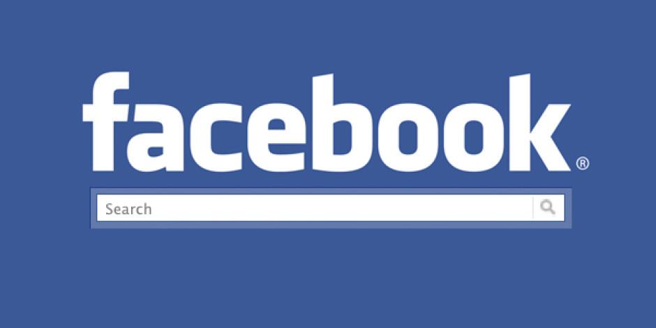 Facebook Tüyoları: Arama Geçmişinizi Nasıl Silebilirsiniz?