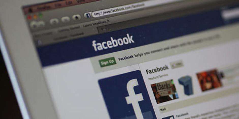 Başkasının Şifresiyle Facebook'a Girene Hapis Cezası