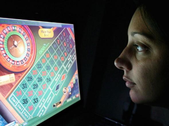 Online Kumar Oyunlarında Kadınlar Erkeklerden Daha Cesur