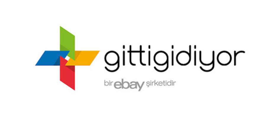 GittiGidiyor, 2013'ün En Beğenilen E-Ticaret Şirketi Seçildi