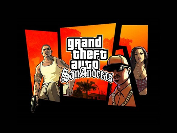 GTA: San Andreas iOS'a Geldi, Android ve Windows Phone Versiyonları Yolda